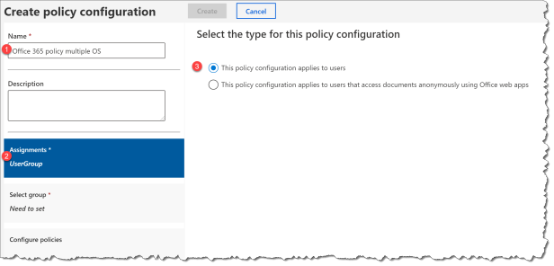 Office Cloud Policy Services - 03